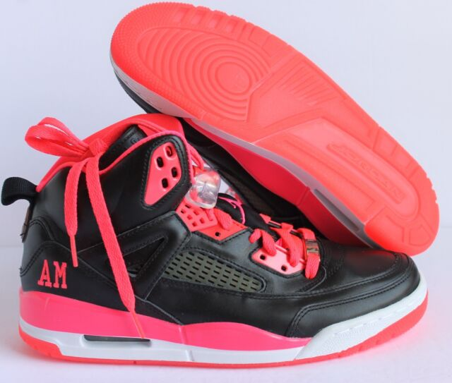 c680b2c9db0e Buy Nike Air Jordan Spizike ID Black-hot Pink-white Sz 9 605236-993 ...