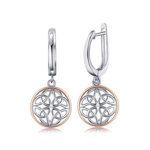 JewelryPalace-Hollow-Celtic-Knots-women-Jewelry-Drop-Earrings-925-SterlingSilver