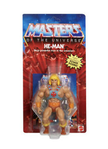 💥NEW 2020 Masters of the Universe Origins Walmart He-Man Battle Figure💥 MOTU