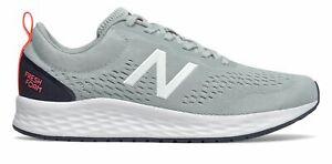 New Balance Women's Fresh Foam Arishi v3 Shoes Grey