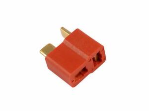 XT-T-DEAN-Hochstrom-T-Plug-T-Stecker-T-Connector-Goldstecker-Lipo-Akku-Weiblich
