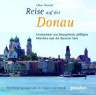 Reise auf der Donau von Lilian Breuch (2012)