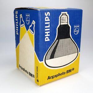 Philips-Argaphoto-BM-500W-E27-Type-PF-318-E-43-Photo-Studio-Lamp-New