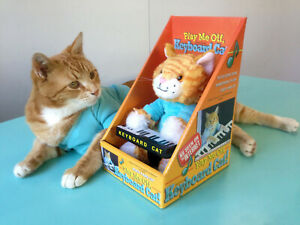 Keyboard-Cat-Animated-Toy-New-In-Box-Dances-and-plays-theme-song-of-the-meme