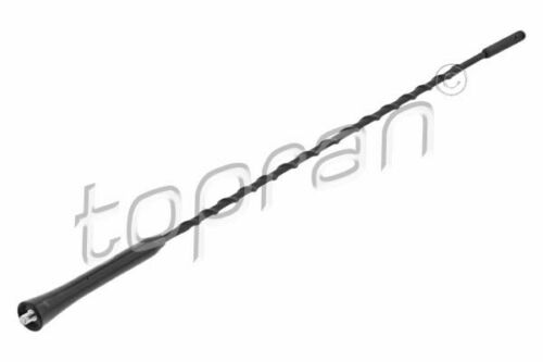 Antenna per Opel ASTRA COMBO CORSA SIGNUM VECTRA ZAFIRA 86-Topran 206030755 m5