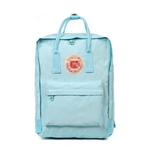 20L//16L//7L Brand Unisex Travel Backpack Shoulder School Bags