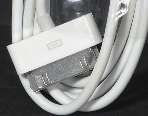 30 Pin Gen 1 /& 2 Apple Sync Charger Cord Get 2 3 foot for Ipad Ipod Iphone