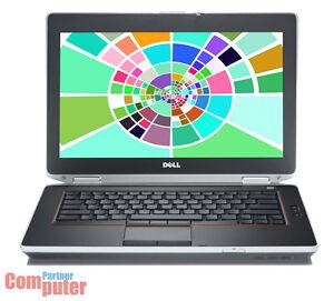 Dell Latitude E6420 Core i5 2,5GHz 14 Zoll 4GB 320GB Windows 7 HDMI WLAN SD