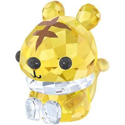 Swarovski Crystal Creation 5302562 Zodiac Vigorous Tiger RRP $89