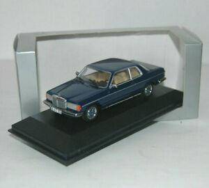 Mercedes-benz-W-123-Coupe-surfblue-Minichamps-1-43