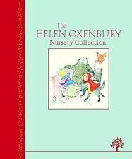 The Helen Oxenbury Nursery Collection (Heritage Edition), , New Book