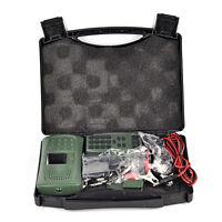 125db 20w Bird Caller Lcd Mp3 Speaker Player Case Kit 1gb 100m Remote W/ Battery