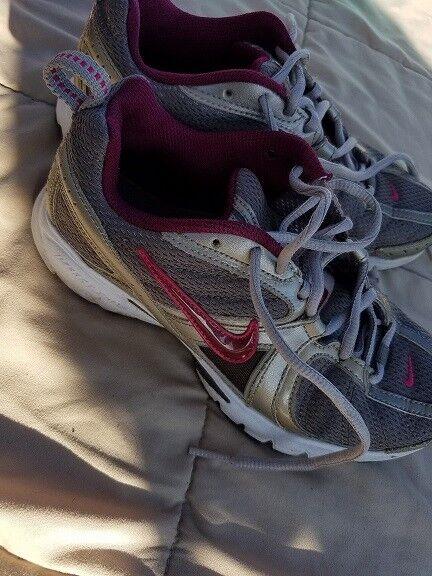 Nike Size IMPACT ZONE 316064-261 Women's Size Nike 6 ab8ee8
