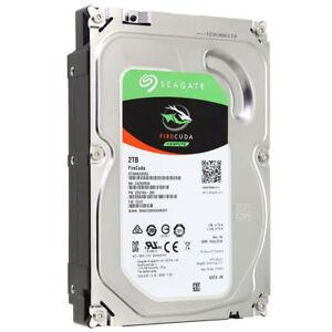 Image Is Loading Seagate SSHD 2tb Hybrid HDD 8gb SSD Flash