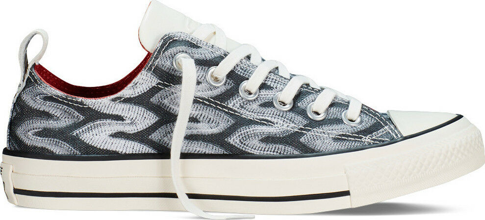 AUTHENTIC COVERSE ALL STAR MISSONI OX 151257C