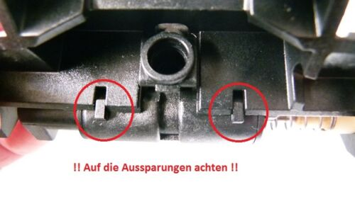 O-Anneau Brühgruppe soupape de drainage adapté pour Jura Impressa