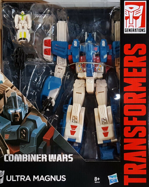 Figure Transformers Combiner Wars Leader Skywarp Hasbro Günstig