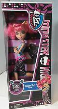 Monster High 2013 Dance Class Howleen Wolf Doll Complete NIB INTL SHIP