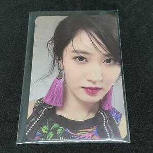 SNSD-YURI-All-NIGHT-Ver-Official-PHOTOCARD-6th-Album-Holiday-Night