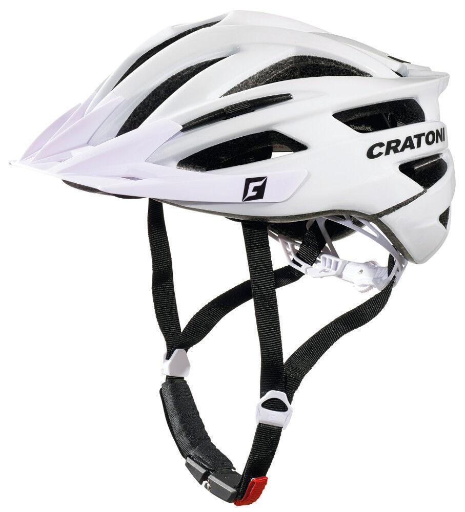 Cratoni Casco de Bicicleta Agravic Casco de  Mountainbike la Casco Bikehelme  al precio mas bajo