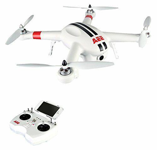 presa di marca Quadricottero Drone AEE AEE AEE AP10 PRO Toruk con telecamera Full HD 16Mp Auto Return GPS  più economico