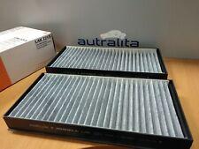 Innenraumluft MANN-FILTER CUK2533-2 für ALPINA BMW ROLLS-ROYCE Filter