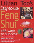Lillian Too's Easy to Use Feng Shui: 168 Ways to Success by Lillian Too (Hardback, 1999)