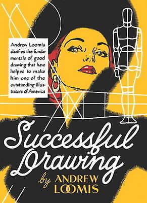Successful Drawing (Hardback book, 2012)