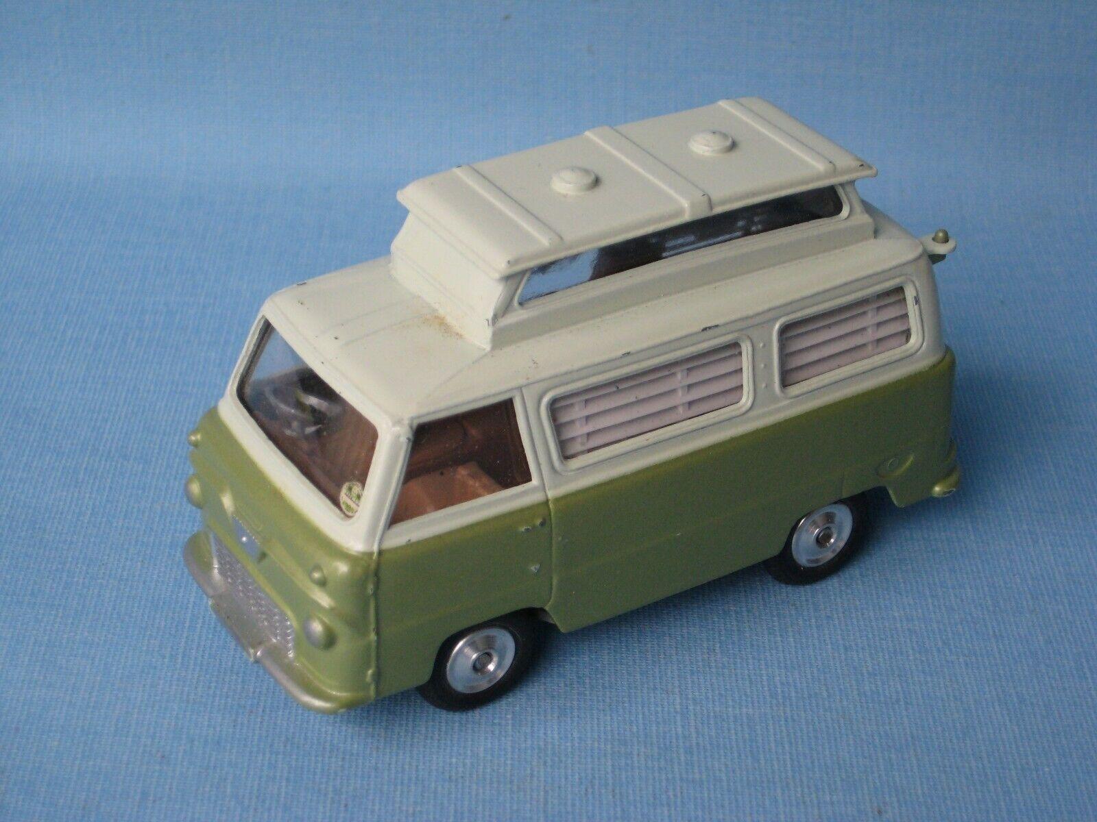 Corgi Toys 420 Ford Thames Airborne bilavan Boxed Toy Model Bil 95mm
