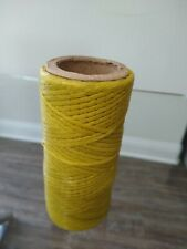 Gamefowl Collectables Wax String 50 Meters