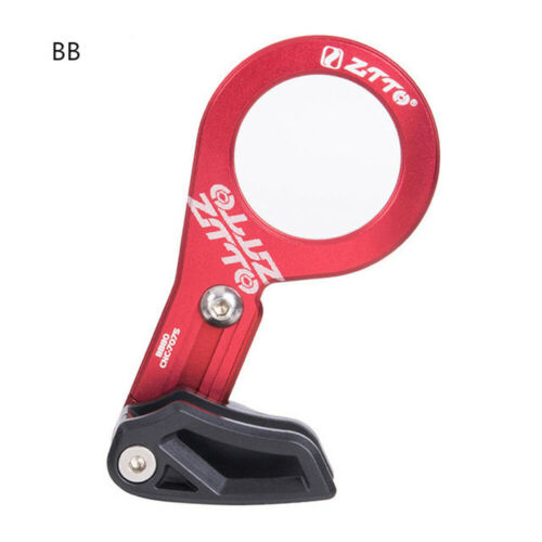 Details about  /Aluminum Alloy Chain Guide Single Speed CNC BB ISCG 05 Spare  MTB Bicycle Part
