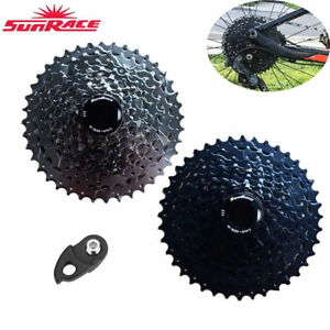 40t For Mountain Bike Shimano Sram 425g Sunrace 9 Speed Cassette Csm990 11t Cycling