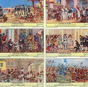 LIEBIG : S_1629 : 'Histoire de France