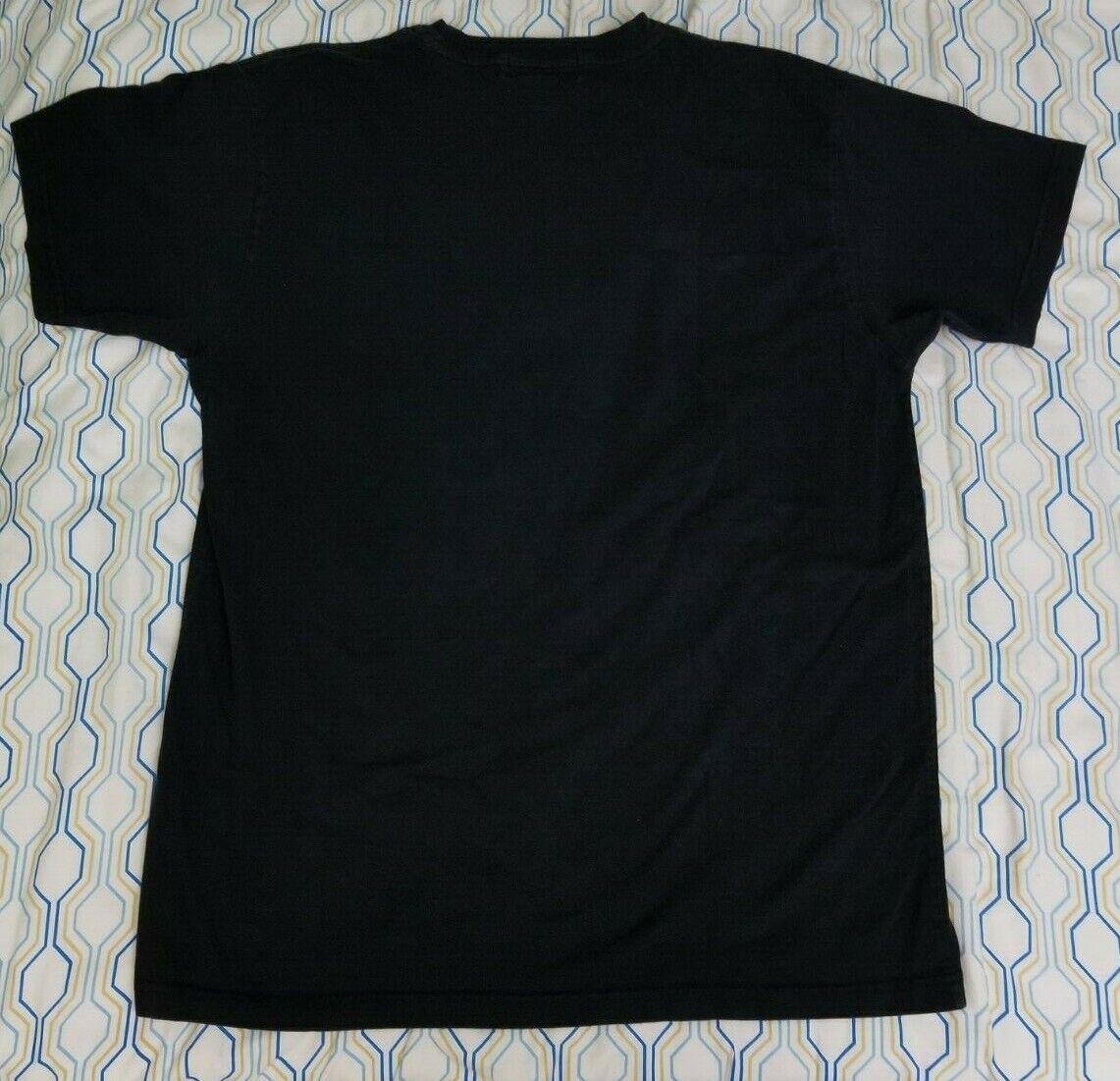 VTG 80s 90s Polo Ralph Lauren Polo Bear T Shirt B… - image 4