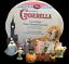 Walt-Disney-039-s-Cinderella-Limited-Edition-Ceramic-Figurine-Collection-NIB-COA thumbnail 1