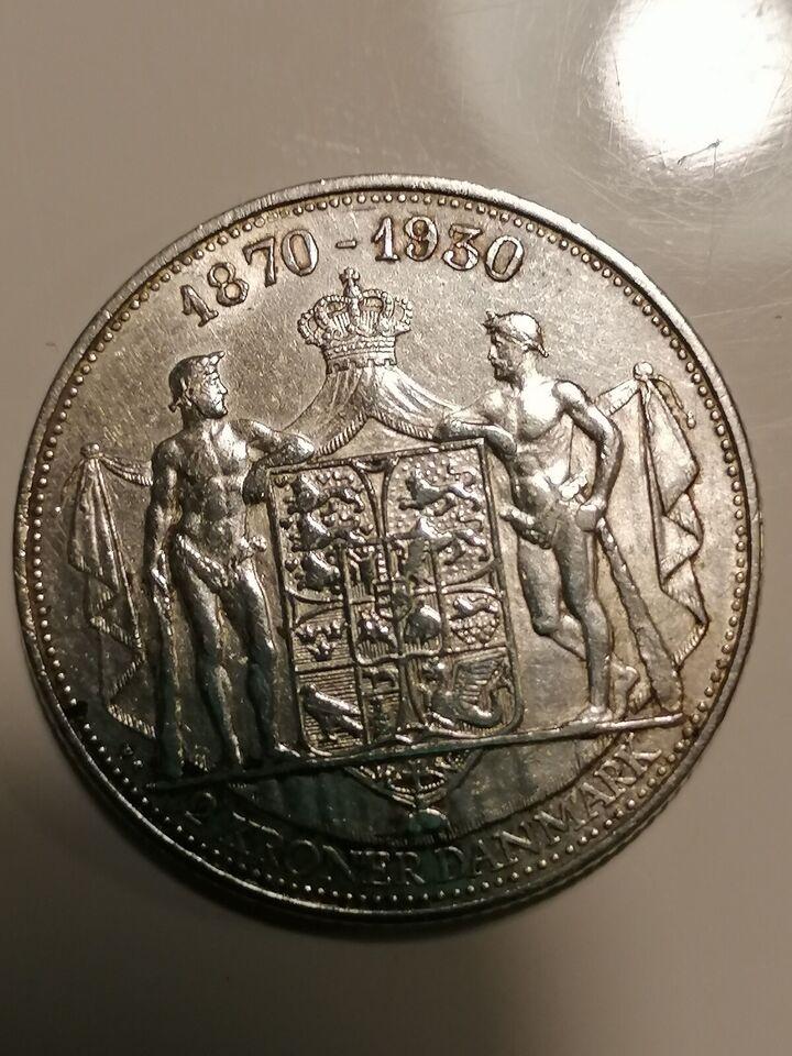 Danmark, mønter, 1930