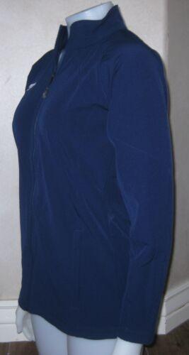 pour Femmes de Xs réchauffement femmes Bleu Navy Speedo New Veste Nwt 7201302 Boom 78 Force 786096081375 4IW1q