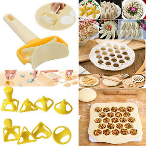Dumpling-Mold-Maker-Gadgets-Dough-Press-Ravioli-Cooking-Pastry-Kitchen-Tools