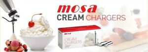 24-Genuine-Mosa-Cream-Chargers-Silver