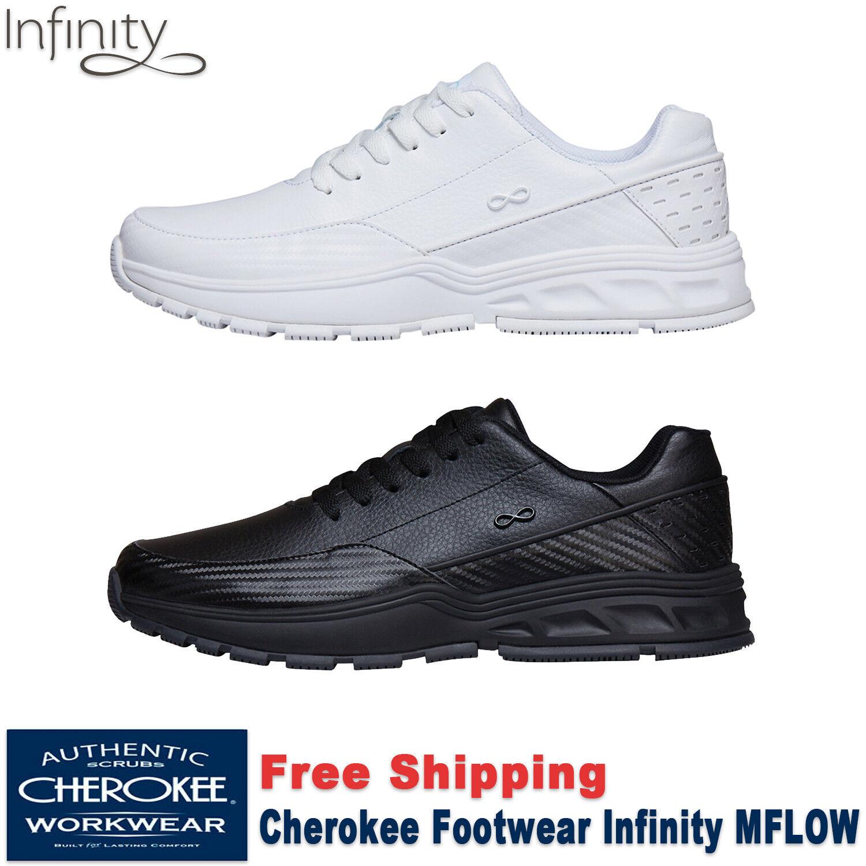 Cherokee Vêtehommest de Travail Infinity Mflow Homme Athlétique chaussures