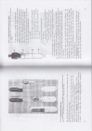 DDR:Dienstvorschrift:Mittel der persönlichen medizinischen Ausrüstung
