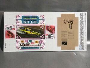 Collectible Mini Box Hippie Hemi Dragster 1000s Model Car Parts 4 Sal Ebay