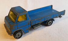 Altes Spielzeugauto/Vintage toy car SIKU: Hanomag Henschel Pritschenwagen V 338