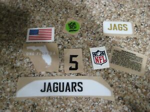 AMERICAN FLAGS HELMET DECALS STICKER 3M 20 MIL FOOTBALL OFFICIAL NFL NCAA LARGE