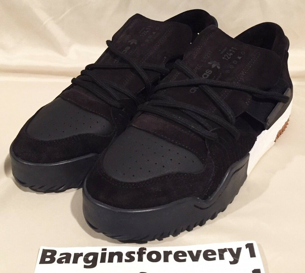 New Men's Adidas AW BBALL LO