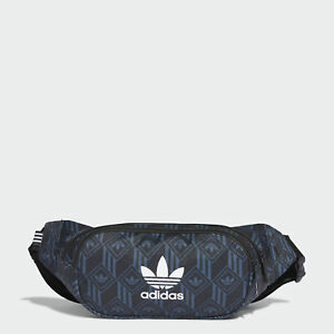 adidas Monogram Waist Bag  Bags