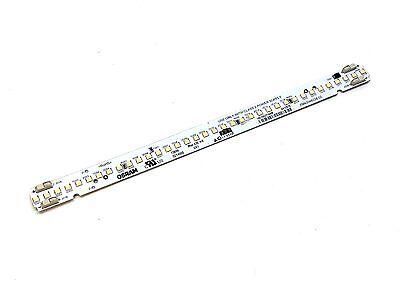 "4000K 9W Osram PrevaLED 73606 PLPG2 Linear LED Module 11/"" Strip 430mA 32V"