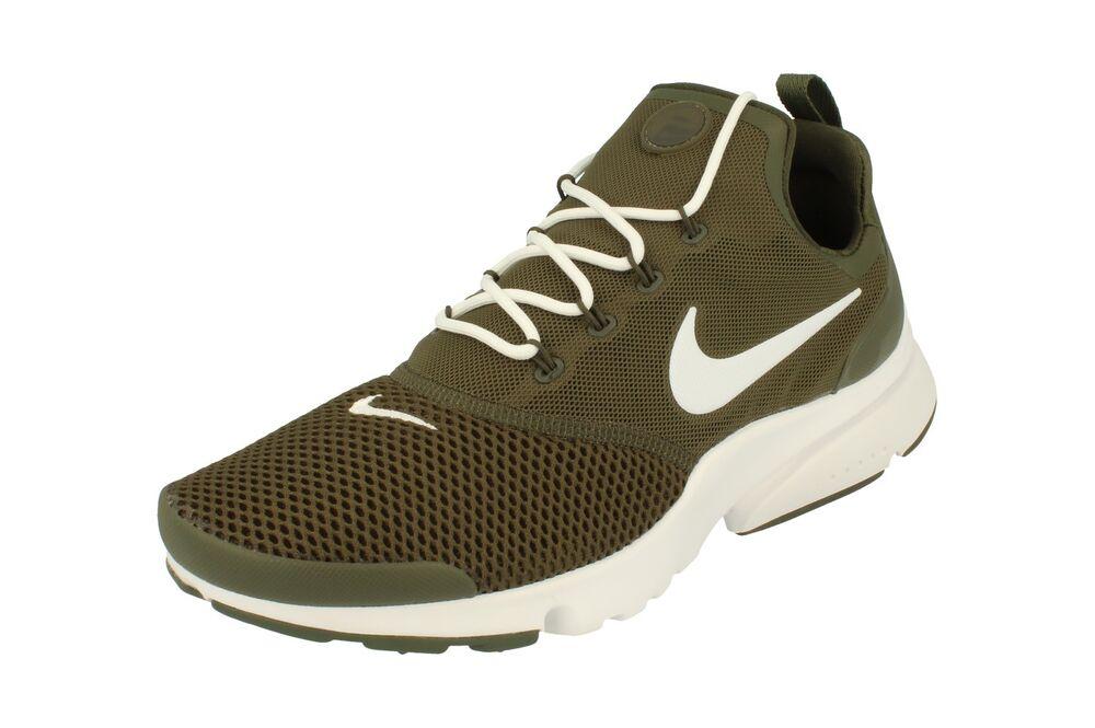 Nike Internationaliste Lt17 Chaussure de Course pour Homme 872087 Baskets 002