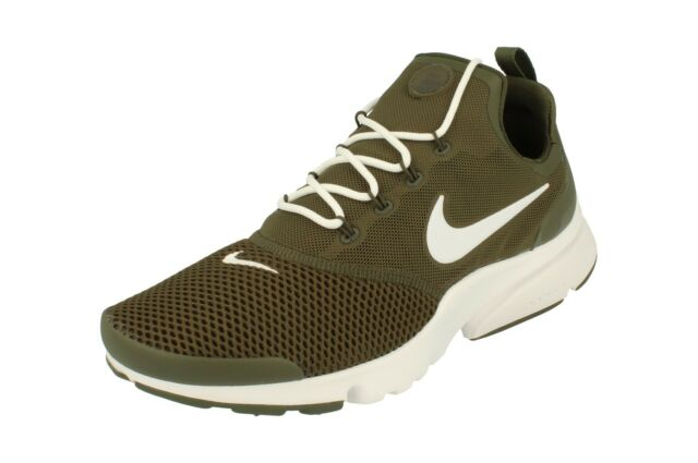 bcf4edd732bd Nike Air Presto Fly UK Size 9 EUR 44 Men s Trainers Shoes Running ...
