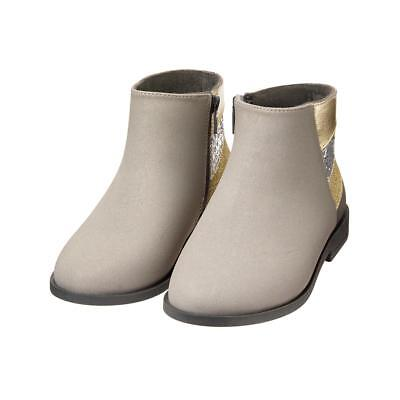 NWT Gymboree Fairytale Forest Gray Boots Booties Many sizes toddler kid Girls
